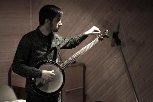 Erlend Banjo