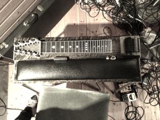 steel gitar erlend