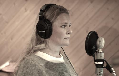 Anita Bekkeheien Synger