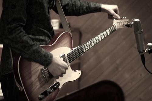 Gitar 1 Erlend
