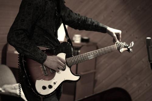 Gitar 2 Erlend