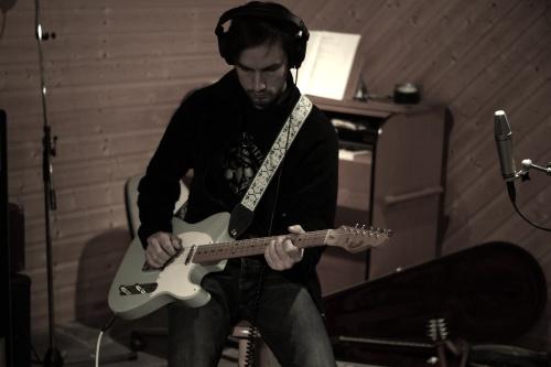 Gitar 3 Erlend