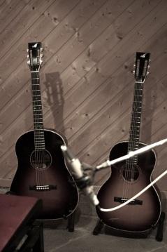 Gitar Strand 1