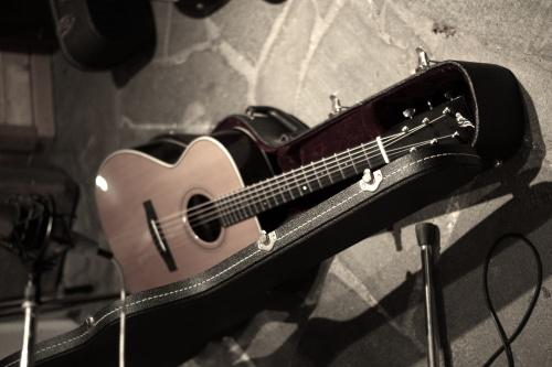 Gitar Strand 3