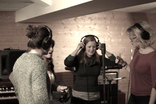 Kor i studio