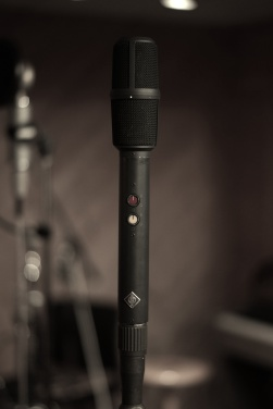 Koring mikrofon